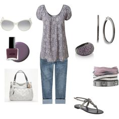 Dusty Lavender! I have to have this purse!!