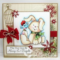 Whispering by Zacksmeema - Cards and Paper Crafts at Splitcoaststampers