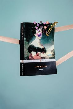 Book still lives photographed by Arvida Bystrom