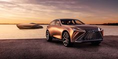Lexus Sport Yacht Concept - A Reality in 2019 - The Billionaire Shop Lexus Sport, Lexus Suv, Luxury Yachts, Luxury Cars, Toyota, Sport Yacht, Car Interior Decor, Jonathan Adler, Japanese Cars