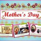 Mother's Day PowerPoint Presentation  Consists of: 1. History of  Mothers' Day 2. Flowers of Mother's Day  3. Mother's Day in Different Countries  ...