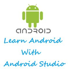Learn Android with Android Studio: Android Basic Tutorial : Creating ListView with se...