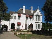 Brendan Manor B&B in La Grange, TX - Texas Bed and Breakfast Association