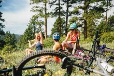 Have You Got Your SHREDLY On? http://tyresandsoles.com/2017/10/13/have-you-got-your-shredly-on/ #Shredly #mtbwomen #mtblifestyle