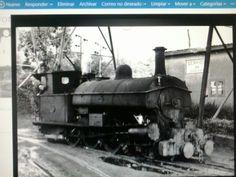 Trenes antiguos 4
