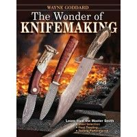 Iconic Knife Making Book Collection: From 3 Expert Knife Makers | ShopBlade.com