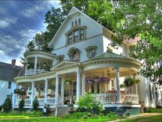 House beautiful!