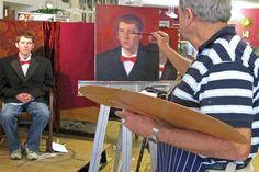 Talbot painting