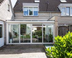 Windows And Doors, Bungalow, Villa, Pictures, Glass House, Lush, Winter Garden, Photograph Album, Fork