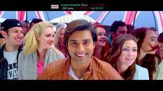 Shohag Chand (Full Song) | Romeo vs Juliet | Bengali Movie | Ankush | Ma...