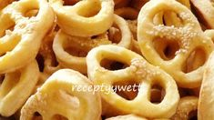 Czech Recipes, Ethnic Recipes, Onion Rings, Macaroni And Cheese, Pizza, Food And Drink, Cooking Recipes, Meals, Pastries
