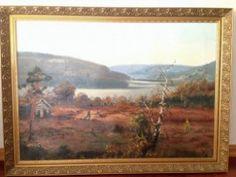 reidar steinnes painting