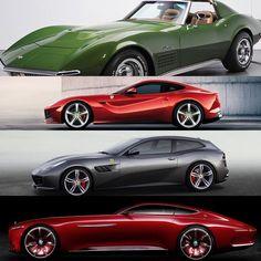 The Cars/Arabalar... #cars #arabalar #hız #speed #sport #mercedes #ferrari #auto #automobile #otomobil