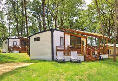 Mobile home typu Avant