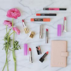 louise roe - best spring lipstick shades 2015 - front roe fashion blog beauty tips