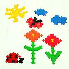 plus-filer-005 Plus Plus Construction, Easy Projects, Preschool, Creations, Puzzle, Models, Cabinet, Toys, Mini
