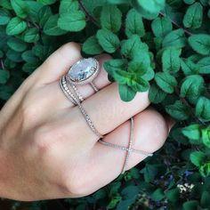 Fine jewelry by Jugar N Spice