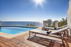 Luxury villa in first line for sale in Puerto de Andratx - ID 5500596 - Real estate is our passion... www.bulk-partner.com © Photos: mallorco photography www.mallorco.com