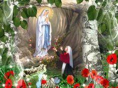 NIE BĄDŹ SMUTNA O PANNO MARYJO