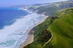 Johanna beach - 3 hrs (Great Ocean Road)