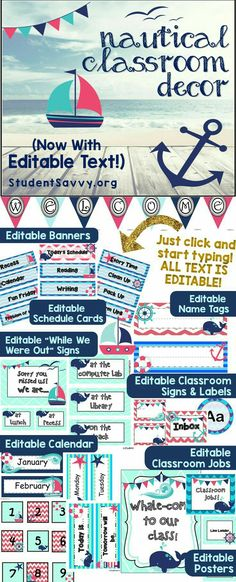 Editable printables to fit my classroom needs! Editable printables to fit my classroom needs! Check out the link for more classroom decoration ideas Classroom Decor Themes, Classroom Setting, Classroom Setup, Classroom Design, Kindergarten Classroom, Future Classroom, Classroom Organization, Classroom Management, Classroom Board