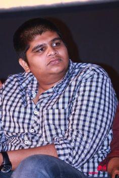 Karthik Subbaraj at Kuttram Kadithal Audio Launch