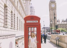 travelling london, I must have a picture like this!