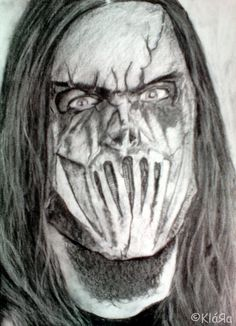 Mick+Thomson+by+Klaara