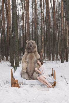 * by Olga Barantseva on 500px