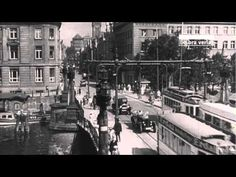 Ostpreußen: Königsberg 1928 - YouTube