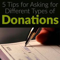 Fundraising advice - It is wise to take a multi-channel approach to fundraising for your nonprofit, one that appeals to different demographics of donors.