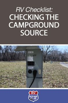 [orginial_title] – Dee Smith RV Checklist for Camping: Electrical Troubleshooting RV Checklist for Camping: Electrical Troubleshooting Rv Camping Checklist, Rv Camping Tips, Camping Packing, Camping Essentials, Camping Ideas, Packing Lists, Camping List, Camping Stove, Backpack Camping