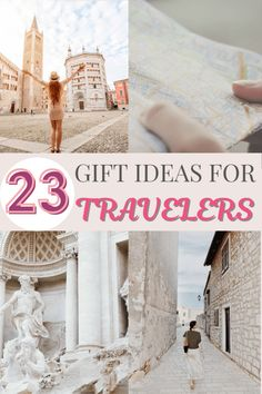 It is officially the holiday season. Here I have gathered the best travel gifts in this gift guide to give to your family or friends for the holidays. Give the gift of travel accessories that they can actually use. Travel gifts for Women| Christmas Gifts| Teenagers Gifts| Gifts for Men| #giftguide #christmasgifts #holidays #travel