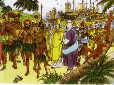 Il y a 500 ans, bien avant Christophe Colomb, l'Empire Chinois dominait toutes les mers du globe... Et pourtant, plutôt que de conquérir du monde, la Chine a décidé de détruire toute sa flotte !