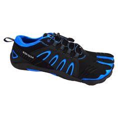 Men's Body Glove 3T Warrior Water Shoes - Black/Yellow 12