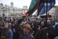 """BUDAPEST, Hungary (AP) — Hungary's president on Monday signed amendments to the country's higher education law that could force a Budapest university founded by billionaire American philanthropist George Soros to close or move.  Central European University said it """"strongly disagreed"""" with President Janos Ader's decision and vowed to challenge what it called a """"premeditated political attack on a free institution.""""  Ader said in a statement that the bill setting new conditions for foreign…"""