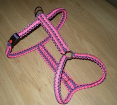 Paracord harness