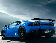 Best Sports Cars   :   Illustration   Description   Lamborghini Huracan Novitec Torado N-largo