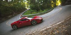 The 488 is Ferrari's first turbocharged car in years. And that isn't a bad thing. Not when you stomp... - Matt Tierney