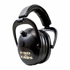 The Pro Ears Gold II 26 amplifies sounds up to with high fidelity. Proprietary DLSC compression technology for a clean & natural uninterrupted sound quality. Enforcement Agent, Outdoor Range, Battery Indicator, Thing 1, Noise Reduction, Hunting Gear, Earmuffs, Circuit Board