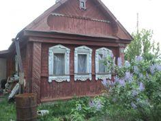 новое леушино дом