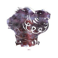 Ursa - New work by MEEE :D Dota 2 Iphone Wallpaper, Chibi Wallpaper, Free Desktop Wallpaper, Wallpaper Downloads, Nerd Room, Samurai Warrior, Cool Art, Fun Art, Game Art