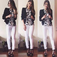 Formal/Pautips te gusta su estilo aca te dejo su  instagram…