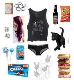 """blerg"" by magnoliablossom18 ❤ liked on Polyvore"