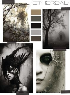 HAPPY HALLOWEEN have a chilling and dark day with your family and friendsFV Images via...