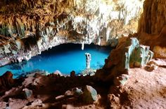 #exploreindonesia Photo by @kharisnanda taken at Rangko Cave Labuan Bajo - Flores by exploreindonesia