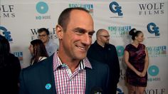 Chris Meloni Talks Return to Law & Order: SVU: Things Would Have to be Right | E! Online