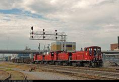 RailPictures.Net Photo: TRRA 1515 Terminal Railroad Association of St. Louis EMD SW1500 at Saint Louis, Missouri by Mike Mautner
