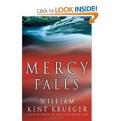 A great series by William Kent Krueger