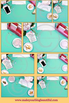 Pink and turquoise styled stock photography set from http://www.makeyourblogbeautiful.com. Available October 2016 on the member's side. You can get your first month for just $12.00 with unlimited downloads. See you there!
